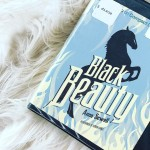 We just finished Black Beauty as an audio book readhellip