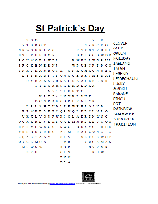 St_Patricks_day_word_search