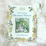 Happy first day of Spring! Are you familiar with Bramblyhellip